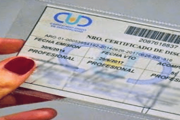 Certificado de Discapacidad | Beneficios + Obtención