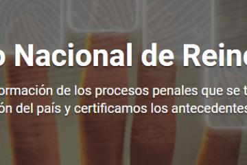 Certificado de Reincidencia | Descargar + imprimir